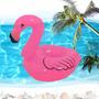 Boias Inflaveis Flamingo Porta Copo Praia E Piscina