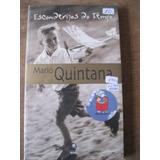 Livro: Esconderijos Do Tempo De Mário Quintana