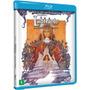 Labirinto A Magia Do Tempo Blu-ray Edição De 30º Aniversario