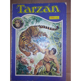 Antiguo Libro-comics Tarzan Novaro 1974, 64pag Hojas Gruesas