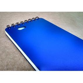 Funda Onta - Iphone 8 Plus - Idéntica A Una Libreta