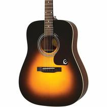 Guitarra Acustica Epiphone Pr-150 Vintage Sunburst