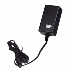 Cargador Scooter Alvey 24 Volt 0.6 Amp (600 Ma) 3-prong