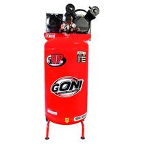 Compresor Goni De 5 Hp Con Tanque De 190 Lts Goni Gon990