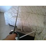 Antiga E Rara Espada De Oficial Do Exercito Brasileiro