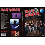 Dvd Iron Maiden - Rock In Rio 2013