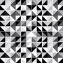 Adesivos De Parede - Azulejos Figuras Geométricas 442