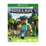 Juego Xbox One Minecraft Nuevo Sellado Original Garantia