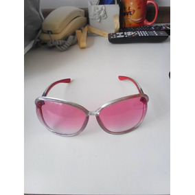 Oculos Lente Vermelho - Óculos De Sol, Usado no Mercado Livre Brasil 61c03db461