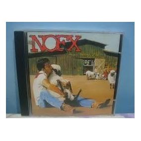Cd Nofx -heavy Petting Zoo ,lacrado