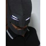 Capacete Batman A Origem Da Justiça, Eva 10mm