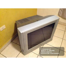Samsung Cl-29m16mq