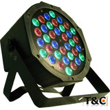 Luces Disco 36 Led