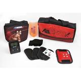 Faja Abtronic X2 Version + Gel Cinturon De Brazos Pierna