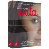 Box Presença De Anita - 3 Dvds - Lacrado - Original