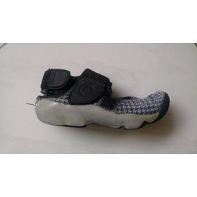 Zapatillas Pezuña Cheeky N° 24
