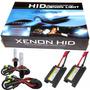 Kit De Xenon 8000k H1-h3-h4-h7-h8 Completo Hid