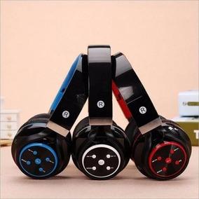 Fone De Ouvido Headphone Bluetooth Modelo: Kp-368