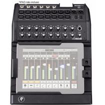 Mackie Dl1608 Lightning Mesa Digital Mixer Ios Ipad . Loja