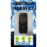 Carcasa De Nokia C2-01 Nuevas