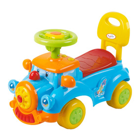 Carro De Paseo Para Bebe My Little Express Kidgo