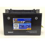 Bateria Moura Ma8-ei (ytx9-bs Yuasa) Suzuki Gsx 750 F