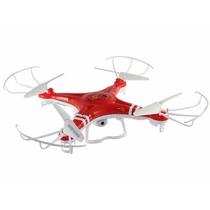 Drone Quadcopter Kai Zheng Toys Challenger X-5, Cámara Hd In