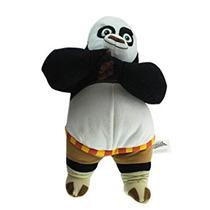 Kung Fu Panda De Peluche - Po Animal Relleno - 8 Pulgadas