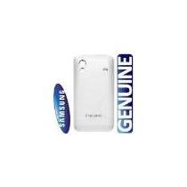Tapa Blanca / Negra Trasera Samsung Galaxy Ace 5830