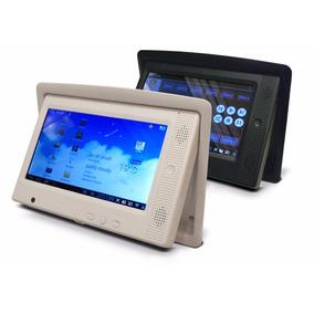 Tablet Universal P/ Automação Residencial Embutir Na Parede