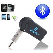Receptor Premium Bluetooth Con Conexión A Auxiliar 3.5mn