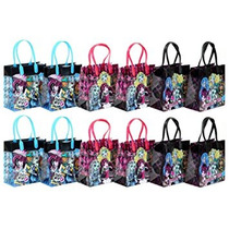 Juguete Mattel Monster High Party Favor Bolsa De Regalo - 6