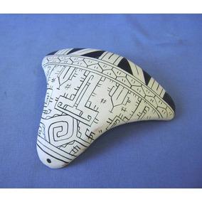 Tanga Ceramica Marajoara - Enfeite