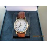 Fino,elegante Reloj Festina Modelo 8600 Con Su Caja Y Manual