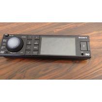 Frente Cd Carro Mex-v50 V30 Nova Original Sony