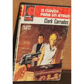 Libro Novela Policial