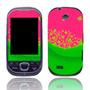 Capa Adesivo Skin358 Para Samsung Galaxy 5 Gt-i5500b
