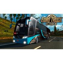 Promoção Mod Bus Euro Truck 2 Envio Download/correios