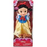 Blanca Nieves Niña Princesa Disney Store 100% Original