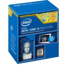 Processador Intel Core I5 4440 3.3ghz 6mb Lga1150 4ª Geração
