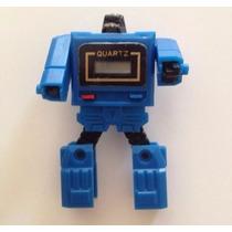 Procuro: Relogio Transformers Antigo