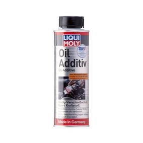 Liqui Moly Oil Additiv Aditivo Antifriccionante A Base De M