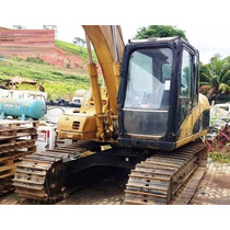 Escavadeira Caterpillar 312cl Ano 2006