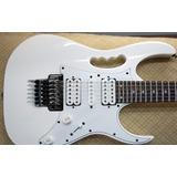 Guitarra Ibanez Jemjr Steve Vai Signature