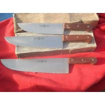 Biselcorte Cuchillas De Campo Originales Un Lujo Para Usar