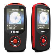 Reproductor Mp3 Ruizu X-06 Bluetooth Wav Flac Ogg Mp3