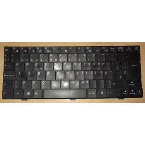 Teclado Original De Minilaptop Siragon Ml1040 100% Funcional