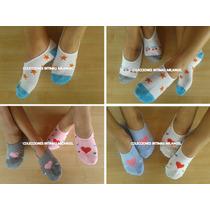 Medias Zapatillas Para Niñas Por Docena,blumer,leggins,blusa