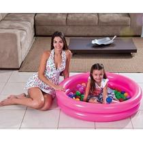 Piscina Bolinha Brinquedo Bebe Playground Infantil Barato