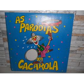 As Paorodias Do Cacarola=ovos De Codorna=espinho=do De Mim